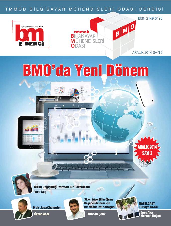 BM Dergi 2