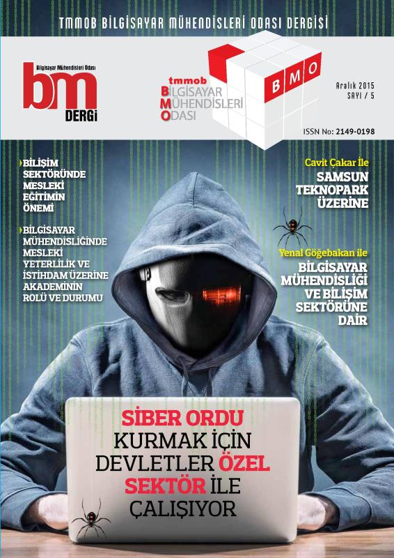 BM Dergi 5