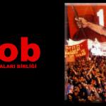 Milat: Türkiye İçin Halkoylaması, TMMOB ve BMO için 1 Mayıs
