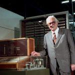 Konrad Zuse ve Makineleri