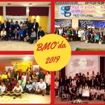 BMO'da 2019