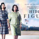 Hidden Figures – 2016